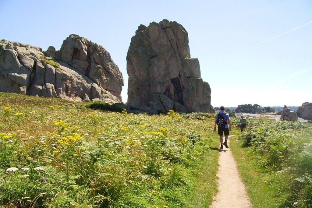 Breizh Nat association naturiste quimpéroise